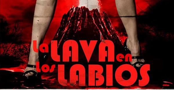 Estreno: La Lava en los labios de Jordi Costa