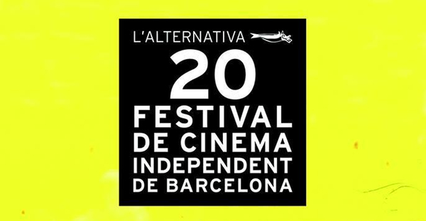 L'Alternativa, el Festival de Cine Independiente de Barcelona cumple 20 años