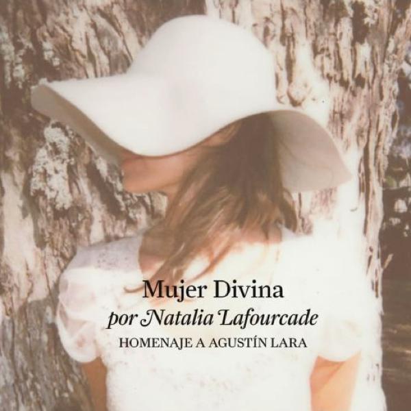 Natalia Lafourcade, Mujer Divina (Sony 2013)