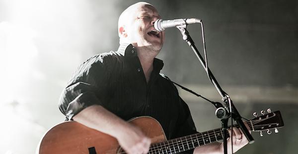 Pixies regalan una nueva canción