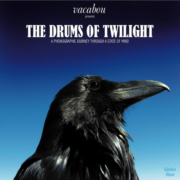Vacabou, The drums of twilight (Limbo Starr 2013)