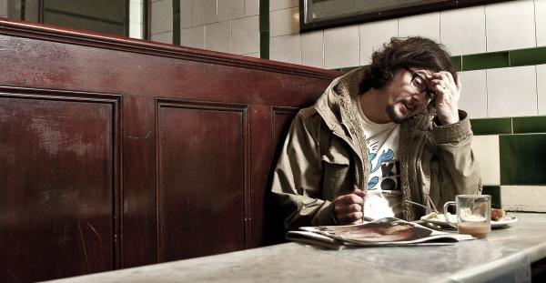 Escucha 'Black Tambourine' lo nuevo de Withered Hand