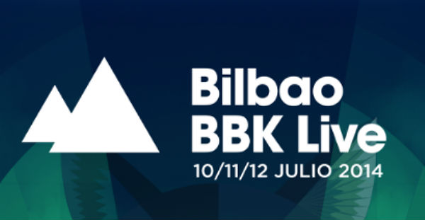 Bilbao BBK Live va cerrando su cartel