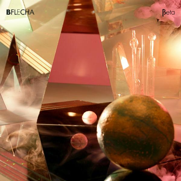 Bflecha, βeta (Arkestra, 2013)