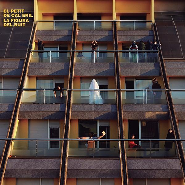 El Petit de Cal Eril, La figura del buit (Bankrobber, 2013)