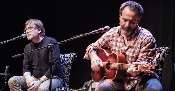 The New Mendicants + Big City, Teatro del Arte, Madrid (04-12-2013)
