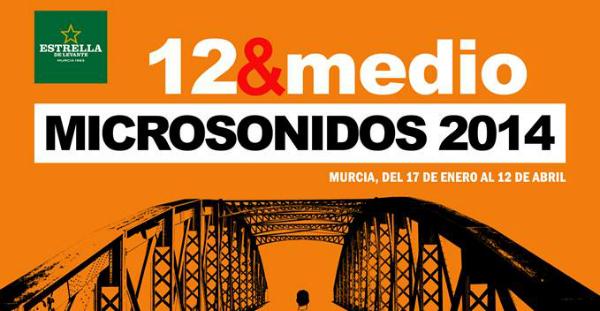 Microsonidos 2014, programación
