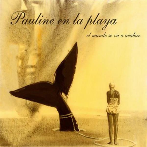 Pauline en la Playa, El Mundo Se Va a Acabar (Siesta 2013)