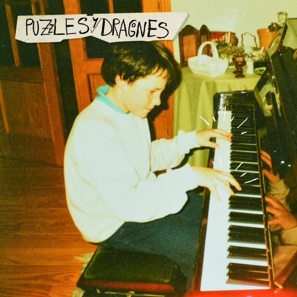 """Puzzles y Dragones, """"Somos Puzzles y Dragones"""" (Discos de Kirlian, 2013)"""