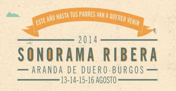 Nueva tanda de confirmaciones en el Sonorama Ribera