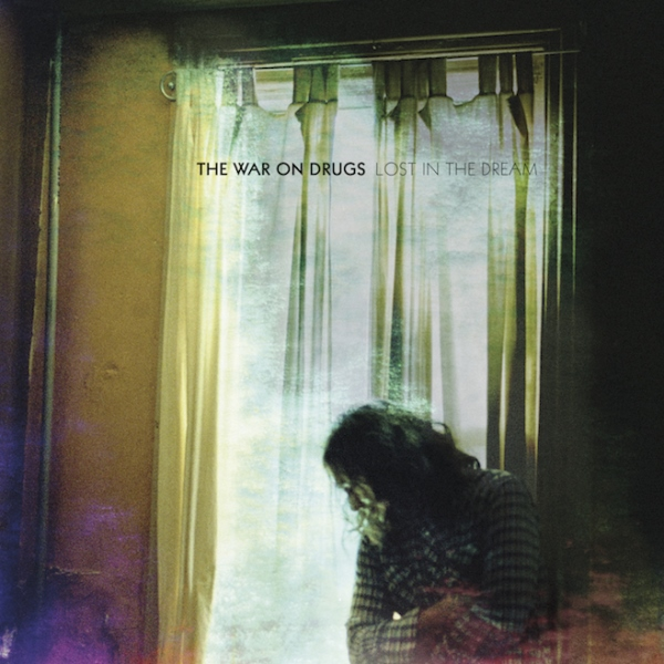 """The War On Drugs, """"Lost in the Dream"""" (Secretly Canadian, 2014)"""
