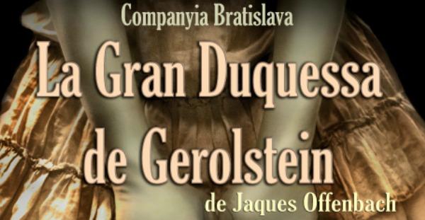 Crítica: La Gran Duquessa de Gerolstein, en el Teatre Gaudí.