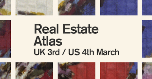 Escucha lo nuevo de Real Estate