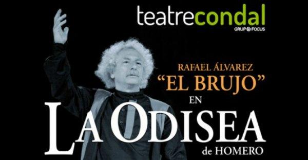 Crítica: La Odisea, en el Teatre Condal.