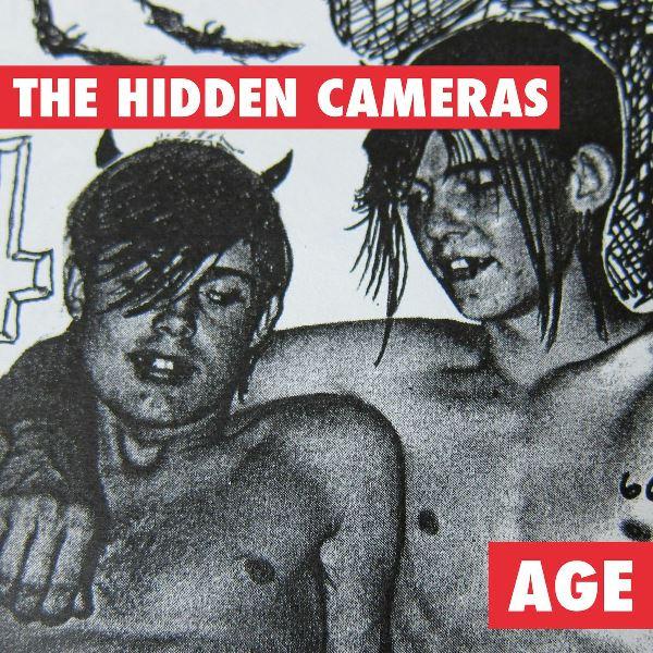 """The Hidden Cameras anuncian """"Age"""""""