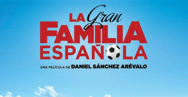 Camino a los Goya: La Gran Familia Española, Daniel Sánchez Arévalo (2013)