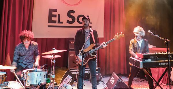 León Benavente, El Sol, Madrid (24-01-2014)