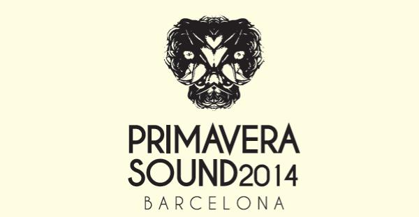 El Primavera Sound 2014 desvela su cartel