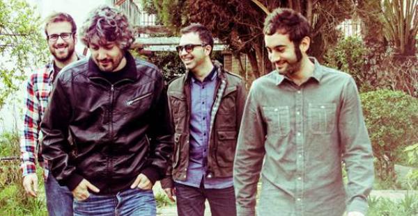 Reno presentan su primer disco en la Sala Wah-Wah | Actualidad sobre música y cultura independientes
