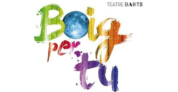 Crítica: Boig per tu, en el teatre Borràs.