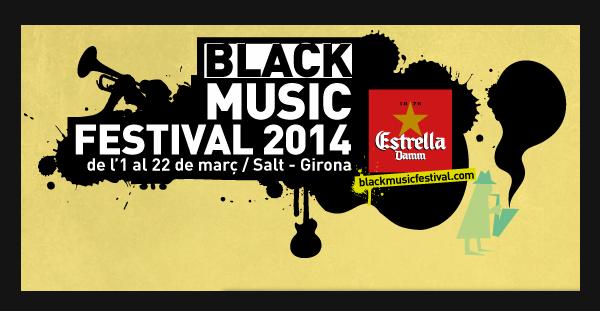 Black Music Festival 2014