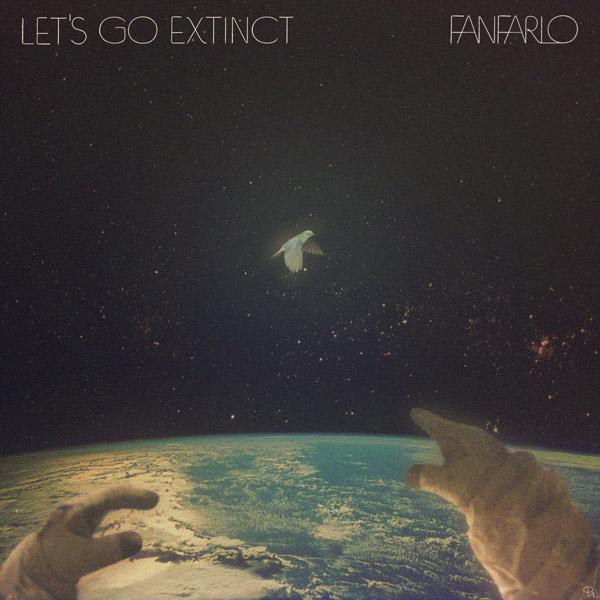 "Fanfarlo, ""Let's Go Extinct"" (New World Records, 2014)"