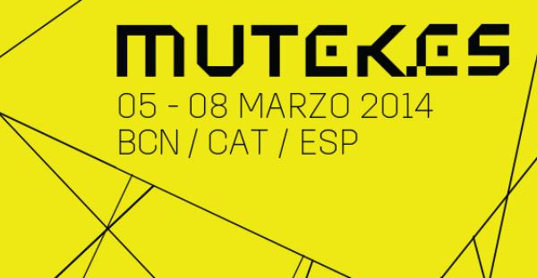 Mutek 2014, detalles de su edición