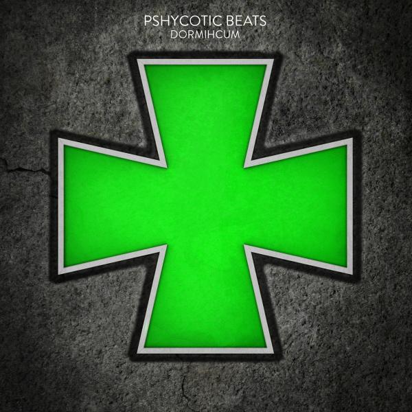 Pshycotic Beats, Dormihcum (Log Lady Records 2013)