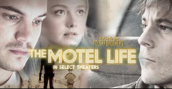 Festival Movistar AMERICANA: The Motel Life, Alan y Gabe Polsky (2012)