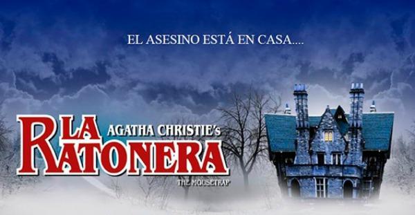 Crítica: La ratonera, en el Teatre Apolo.