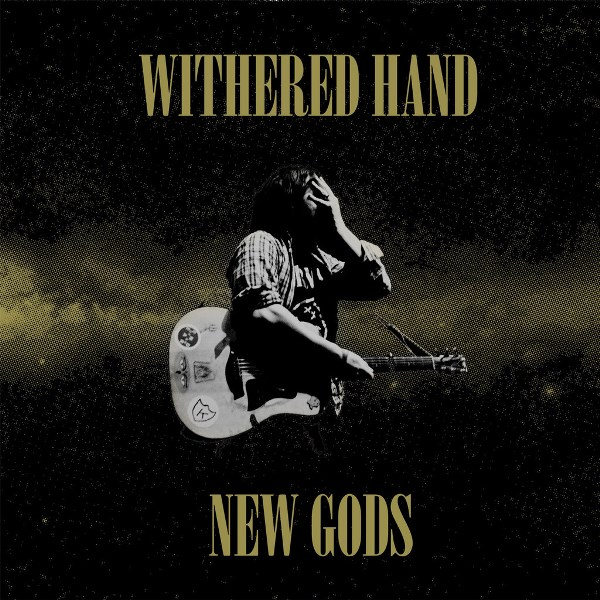 La perfección pop de Withered Hand