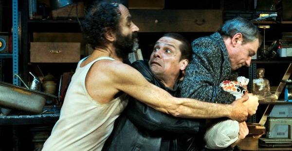 Crítica: L'encarregat, en el Teatre Lliure