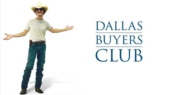 Dallas Buyers Club, Jean-Marc Vallée (2013)
