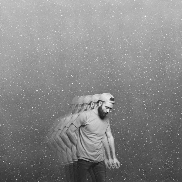 La Evolución del Hombre al Pájaro, nuevo proyecto de Víctor Algora