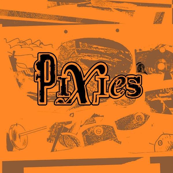 Pixies recopilan sus últimas grabaciones, y editan su primer álbum en dos décadas