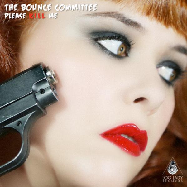 Hoy se estrena el primer single de The Bounce Committee