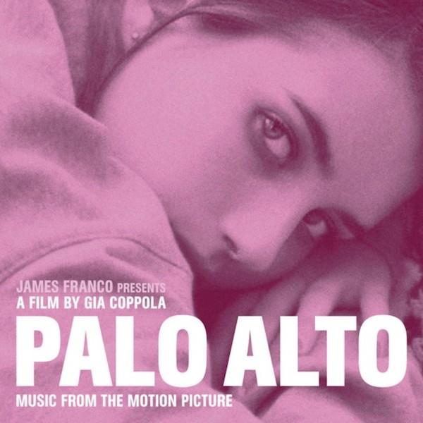 Nuevas canciones de Devonté Hynes en la banda sonora de Palo Alto