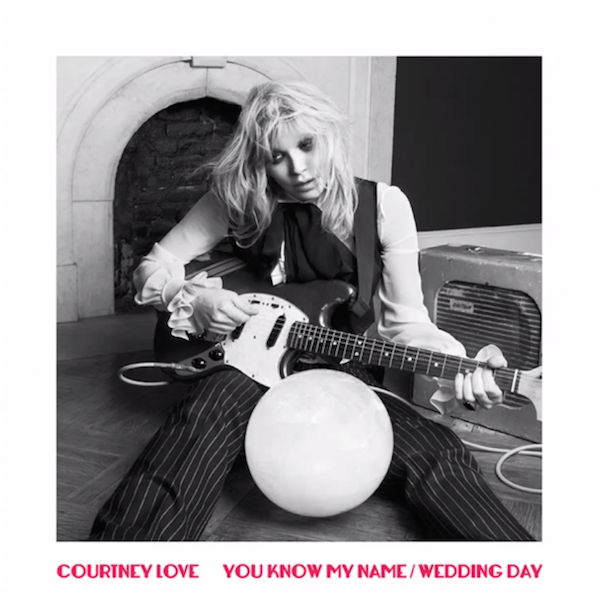 La vuelta de Courtney Love
