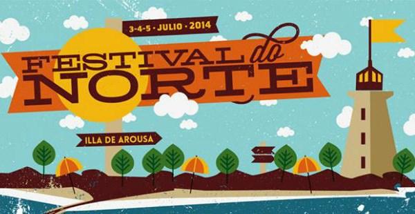 El Festival Do Norte confirma sus primeros nombres.