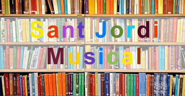 Sant Jordi Musical: recomendaciones para todos los gustos