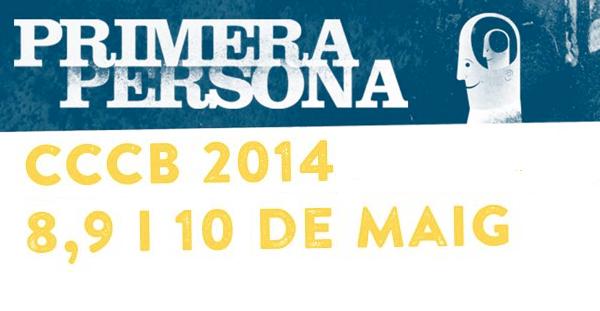 Festival Primera Persona, detalles de su próxima edición