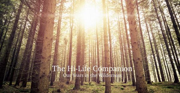 Descubre a The Hi-Life Companion
