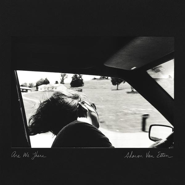 Escucha el nuevo disco de Sharon Van Etten
