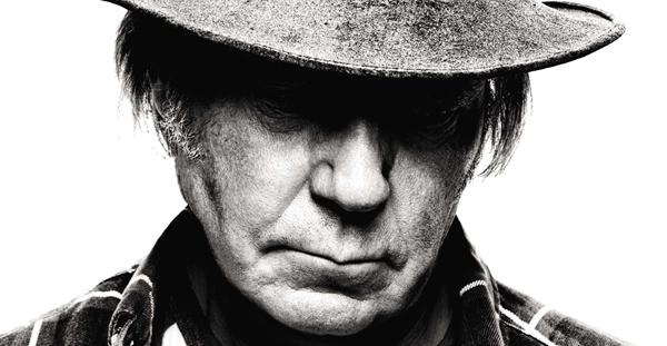 """""""El sueño de un hippie"""", Neil Young (Malpaso Ediciones, 2014)"""