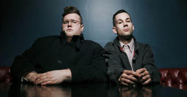 Los canadienses PS I Love You anuncian su tercer álbum
