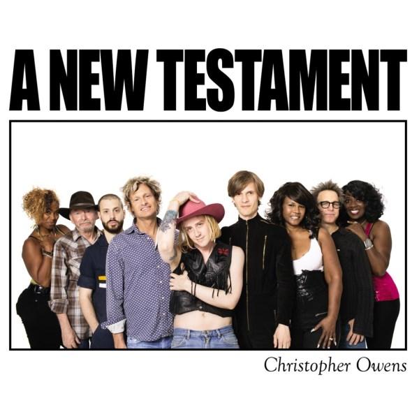 Christopher Owens anuncia su segundo álbum en solitario