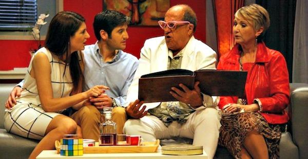 Crítica: Pis mostra, en el Teatre Borràs
