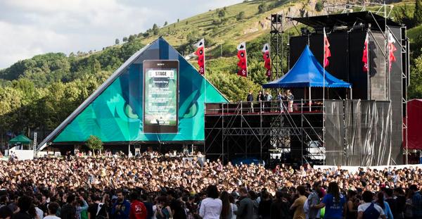 Crónica Bilbao BBK Live 2014