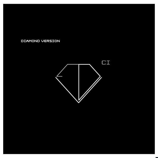 Diamond Version, CI (Mute Records, 2014)