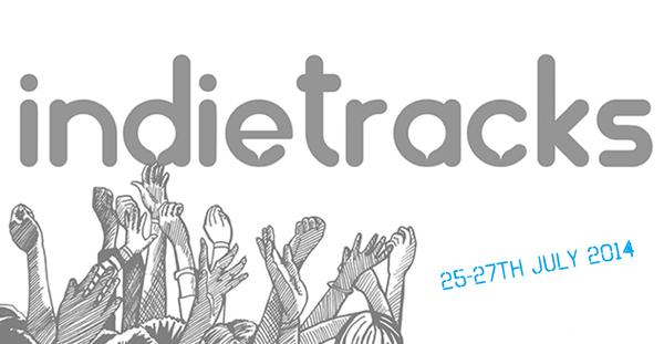 Indietracks Festival 2014: el indiepop viaja en tren